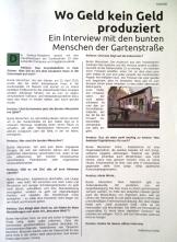 Interview Freistuz